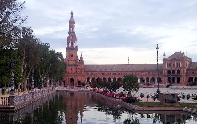 Sevilla.