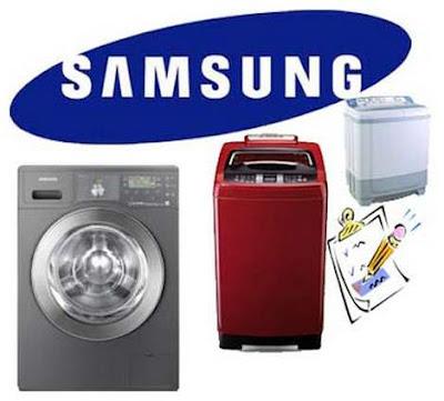 Daftar harga mesin cuci samsung terbaru image