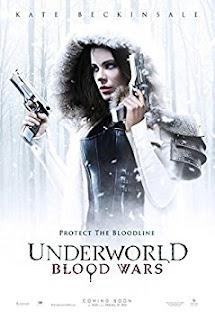 Underworld: Blood Wars 2017 DVD and Blu ray Release Date