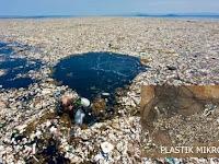 Bahaya Sampah Plastik Mikro Bagi Manusia dan Lingkungan