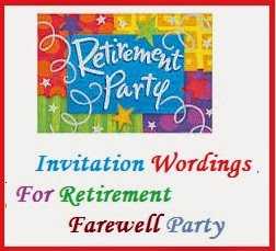 Thank you messages retirement thank you messages for retirement party sample thank you notes for retirement party sample thank you wordings for retirement party pronofoot35fo Gallery