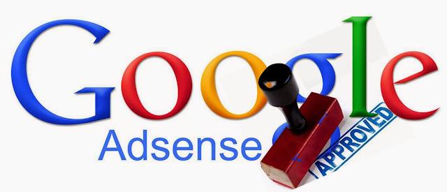 Syarat – syarat agar Blog mudah diterima Google AdSense