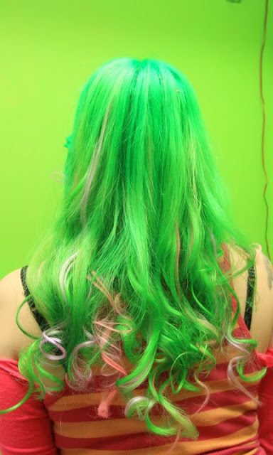 dreadlooks, extensiones, pelo falso, hair, cabello, tutoriales, belleza