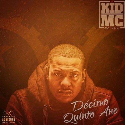 Kid Mc - De Que Lado Tu Estas (Rap)