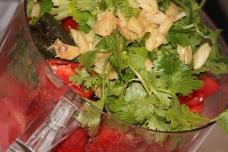 IMG 7572 - Homemade Fresh Salsa