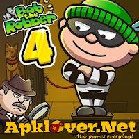 Bob The Robber 4 APK MOD