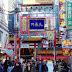 16º dia - Enoshima e Yokohama: Peixes, Comida Chinesa e Ramen