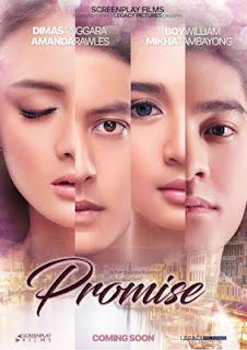 Download Film Promise 2017 WEBDL
