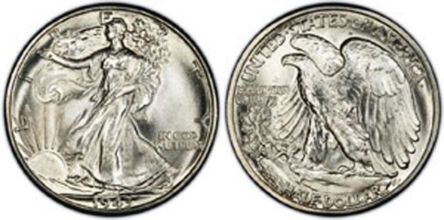 Desain Seni Luar Biasa Uang Koin Amerika Yang Bernilai Jual Tinggi