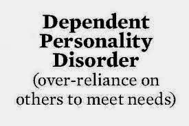 Living With Hope Counseling: Dependent Personality Disorder