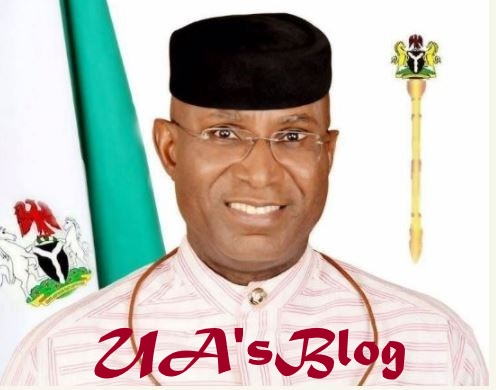 BREAKING News: Senator Omo-Agege Arrested By FCT Police Commissioner