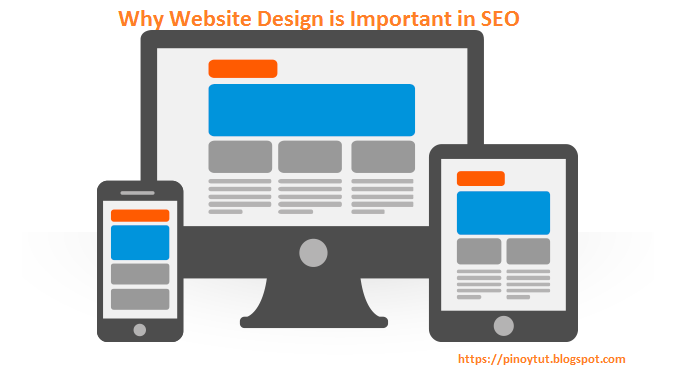 Why Website Design is Important in SEO