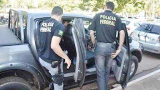 Polícia Federal deflagra ação contra desvio de recursos da educação