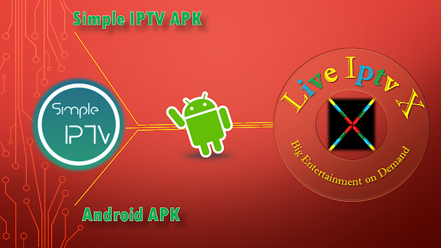 Simple IPTV APK