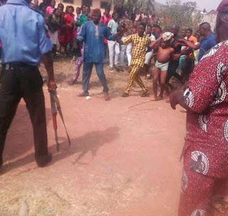 100l Student Arrested For Stealing Boxers For Ritual Purposes