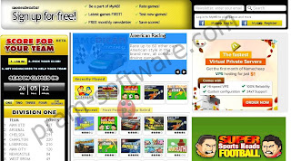 Cara Download Game Flash di Mousebreaker
