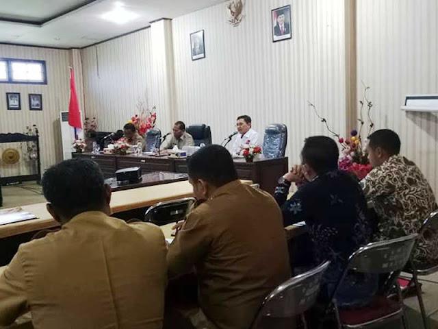 Jelang Kedatangan Presiden Joko Widodo ke Maluku Tenggara, Kemensesneg Kunjungi Langgur