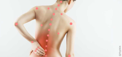 A characteristic of fibromyalgia is pain Fibromyalgia Causes, Symptoms And Treatment