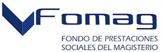 Certificado de Afiliacion Fomag 2019 - 2020