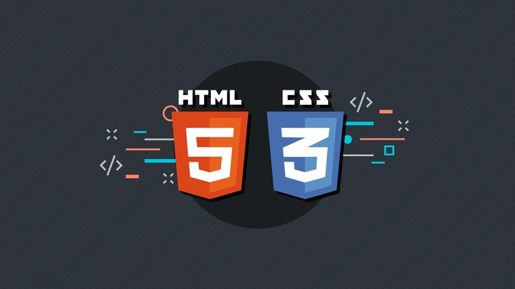 50% off HTML & CSS : Code Your Own Interactive Websites