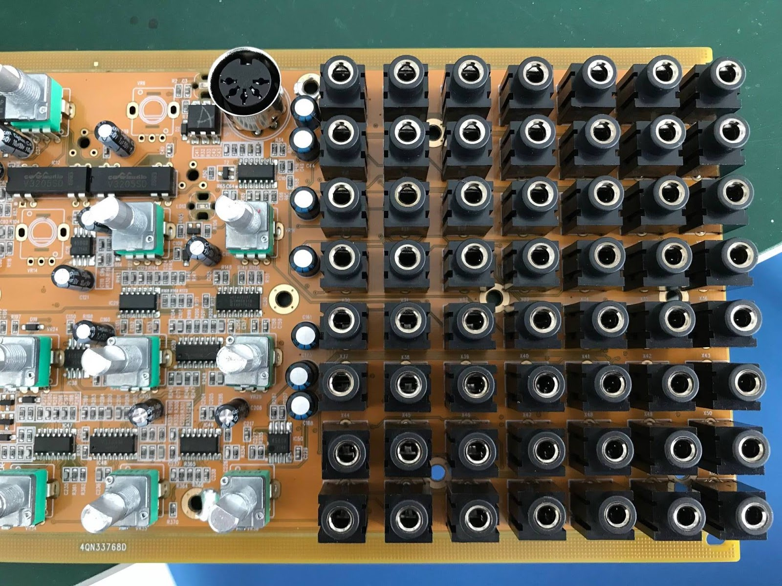 MUFF WIGGLER :: View topic - Guess what's coming from Behringer