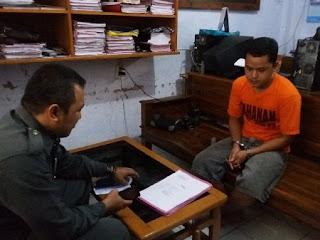 Ngaku Anggota TNI Aktif Berdinas Di Akmil, Tukang Rongsok Tipu Pacar Yang Dikenalnya Di Facebook