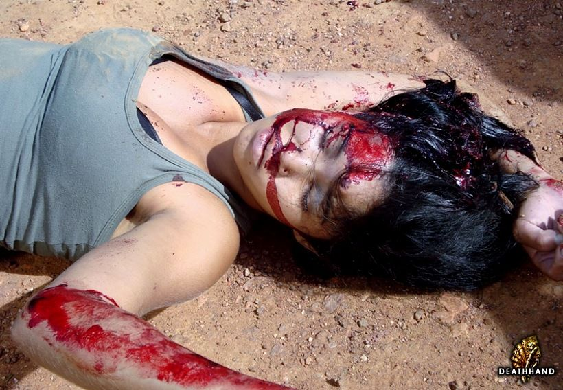 Crime Scene Photos Of Murdered Girls Shocking: See What Thi...