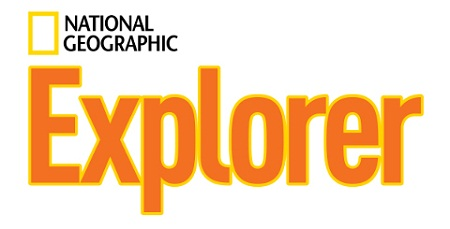 National Geographic Young Explorer for Kids