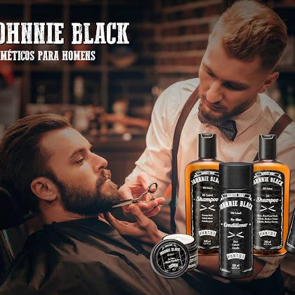Johnnie Black - Produtos para os homens de hoje.