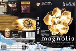 Carátula: Magnolia (1991) - Tom Cruise
