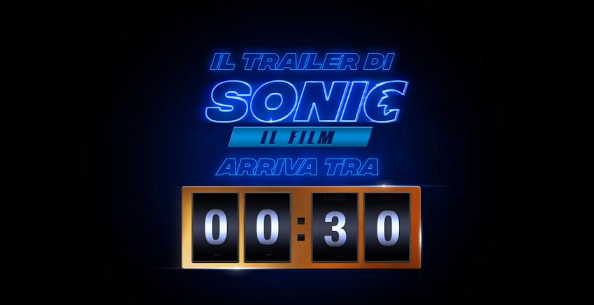 Sonic - Il Film | Trailer Ufficiale | Paramount Pictures 2019