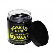 Pomade Murrays Black Beeswax