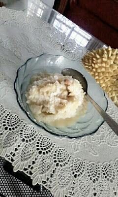 Resep Membuat Ketan Durian Kuah Santan Sederhana dan Enak cara membuat ketan durian kukus kuah santan gurih dan mudah resep membuat ketan durian lumer praktis dan ekonomis resep membuat ketan durian kuah santan cara membuat ketan durian kuah santan