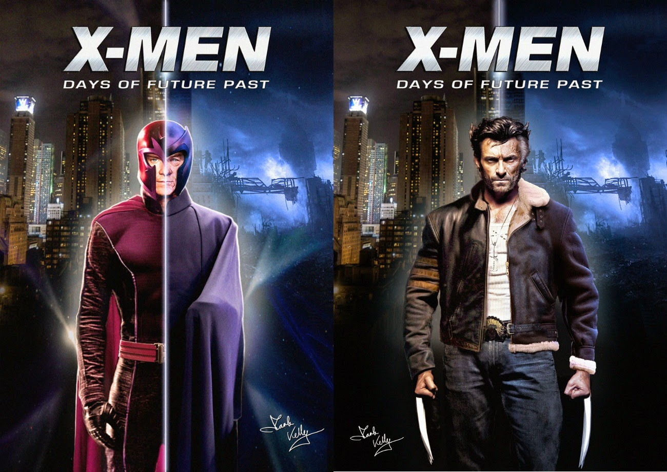 Hd Wallpapers X Men Days Of Future Past Wallpaper