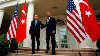 AS Andalkan Turki Hadapi Ancaman Rusia