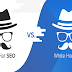 Difference Between White Hat SEO vs Black Hat SEO