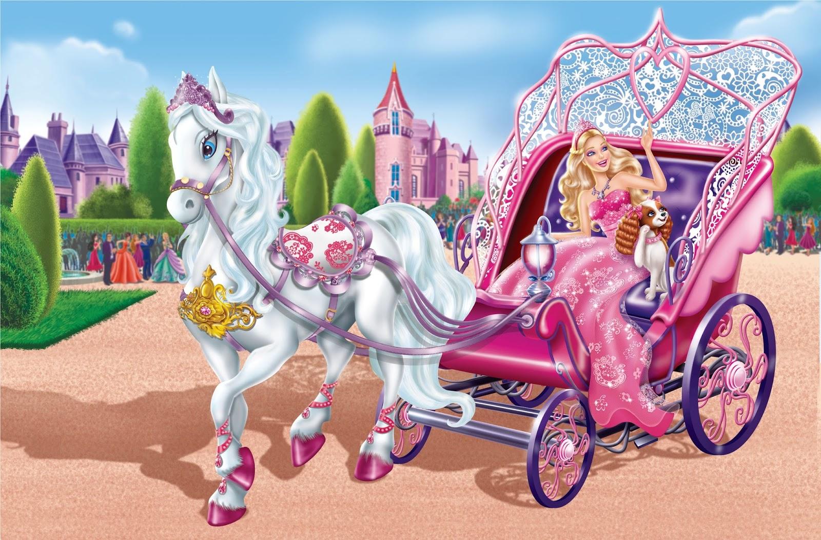 Popstar Barbie