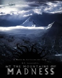 At The Mountains of Madness Movie