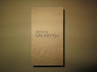 jual dus Samsung Galaxy S4