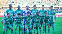 ريمونتادا رجاوية كبيره امام  الوداد الرياضي  يتاهل بها الرجاء لربع نهائي البطولة العربي