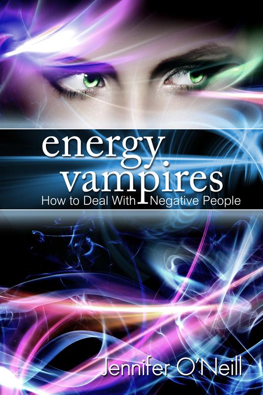 """5 Signs Of An """"Energy Vampire"""" ~ Hawaii Healings"""