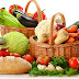 Basic Foods contained in a balanced Diet: The basic 4 food groups