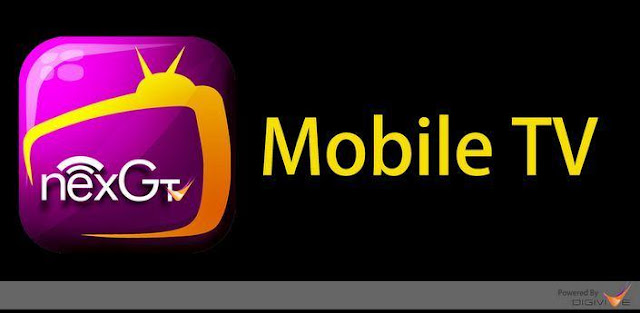 live tv on mobile software