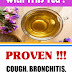 Heal Your Lungs With THIS Tea: Cough, Bronchitis, Asthma, Emphysema, Infections