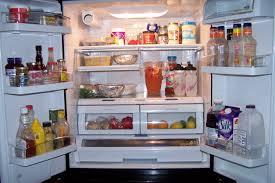 6 Makanan Ni Jangan Letak Dalam Peti Sejuk