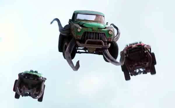 Download Monster Trucks Full Movie Free Hd Monster Trucks My Critique Trailer Review