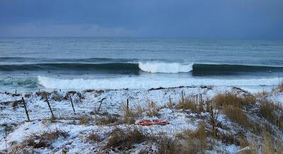 Nordic Surfers Mag Jaeren