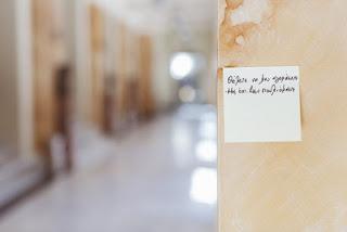"""""""Το φιντανάκι"""" του Παντελή Χορν, σε σκηνοθεσία Ανέστη Αζά."""