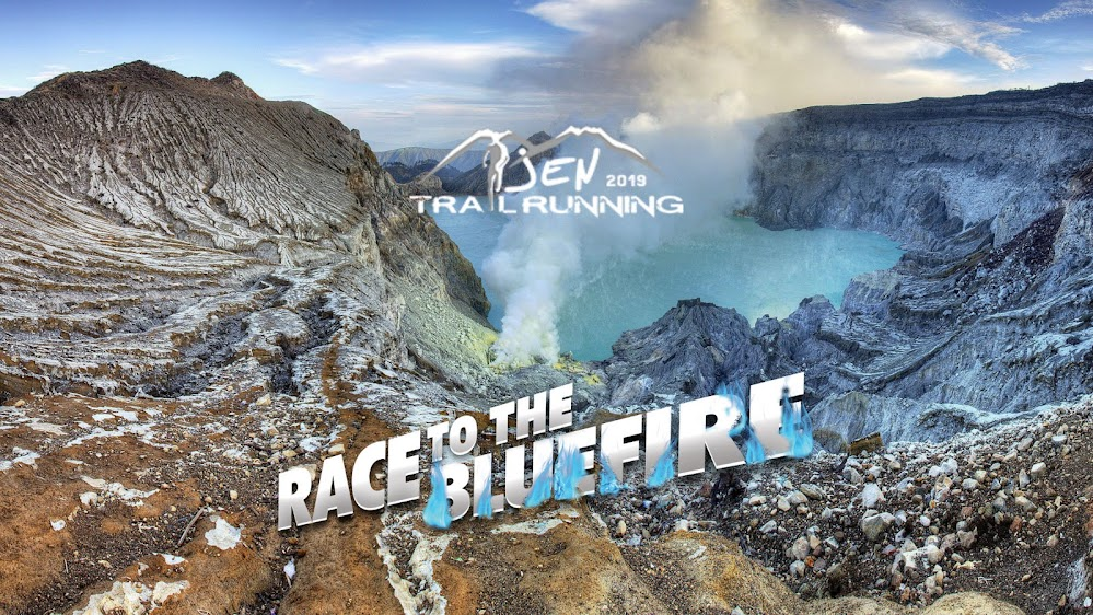 Ijen Trail Running • 2019