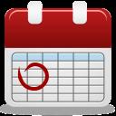 Veure el Calendari mensual